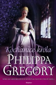 Kochanice króla, Gregory Philippa
