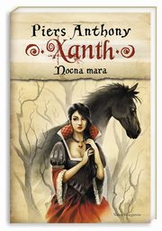Xanth 6 Nocna mara, Piers Anthony