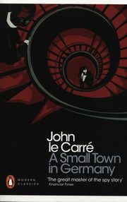 A Small Town in Germany, Le Carre John