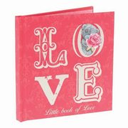 Little book of love,