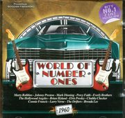 World of number ones 1960 cz1,