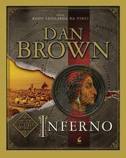 Inferno, Brown Dan