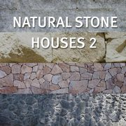 Natural Stone Houses 2,