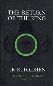 The Return of the King, Tolkien J R R