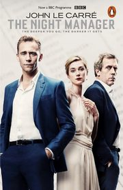 The Night Manager, Le Carre John