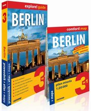 Berlin explore! guide,