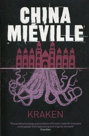 Kraken, Mieville China