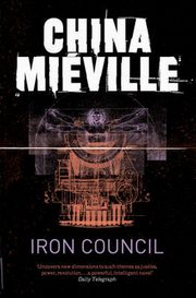 Iron Council, Mieville China