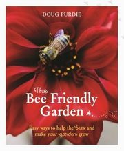 The Bee Friendly Garden, Purdie Doug