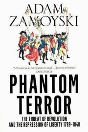 The Phantom Terror, Zamoyski Adam