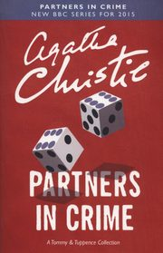 Partners in Crime, Christie Agatha