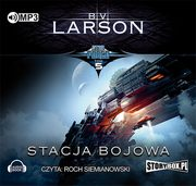 Star Force Tom 5 Stacja bojowa, Larson B.V.