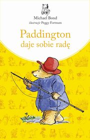 Paddington daje sobie radę, Bond Michael