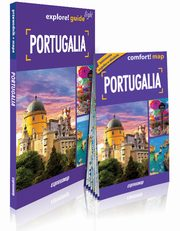 Portugalia explore! guide light, Andrasz Janusz