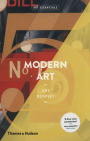 Modern Art: Art Essentials Series, Dempsey Amy