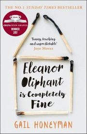 Eleanor Oliphant is Completely Fine, Honeyman Gail
