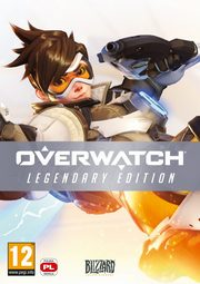 PC Overwatch Legendary Edition,