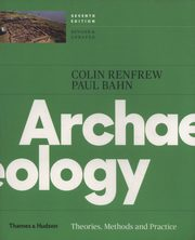 Archaeology, Renfrew Colin, Bahn Paul