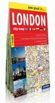 London city map 1:16 000,