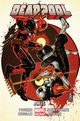Deadpool Axis, Duggan Gerry, Posehn Brian, Hawthorne Mike, Koblish Scott