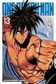 One-Punch Man Vol. 13, One
